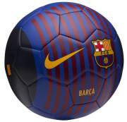 ΜΠΑΛΑ NIKE FC BARCELONA PRESTIGE ΜΠΛΕ/ΚΟΚΚΙΝΗ (5)