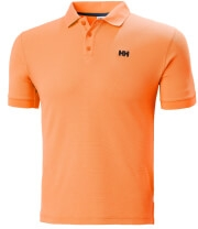 ΜΠΛΟΥΖΑ HELLY HANSEN DRIFTLINE POLO SHIRT ΠΕΠΟΝΙ (L)