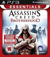 ASSASSIN'S CREED: BROTHERHOOD ESSENTIALS