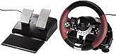 HAMA 51845 THUNDER V5 RACING WHEEL FOR PS3 AND PC