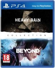 THE HEAVY RAIN & BEYOND: TWO SOUL COLLECTION
