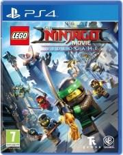 LEGO NINJAGO THE MOVIE
