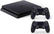 PLAYSTATION 4 CONSOLE 1TB & 2ND CONTROLLER