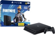 PLAYSTATION 4 PRO CONSOLE 1TB & FORTNITE