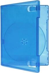 PLAYSTATION 4 STANDARD BLUE DISC-CASE