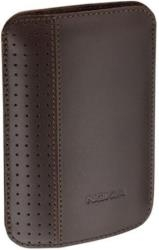NOKIA CP-358 CARRYING CASE BROWN LEATHER