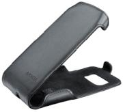 NOKIA CASE CP-525 BLACK LEATHER