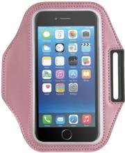ΘΗΚΗ GECKO ACTIVE ARMBAND ΑPPLE IPHONE 6 PINK