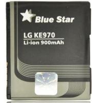 BLUE STAR PREMIUM BATTERY FOR LG KE970/KU970/SHINE/KF600 900MAH LI-ION