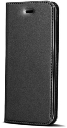 FLIP CASE SMART PREMIUM FOR LG K4 2017 BLACK