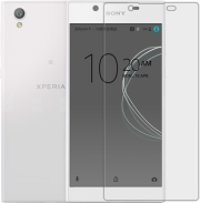 NILLKIN CRYSTAL SCREEN PROTECTOR (WHOLE SET) FOR SONY XPERIA L1