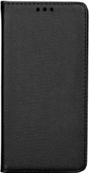 SMART FLIP CASE BOOK FOR HUAWEI Y6 2017/Y5 2017/NOVA YOUNG BLACK