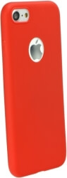 FORCELL SOFT BACK COVER CASE FOR HUAWEI Y7 2019 RED