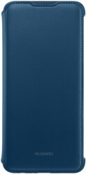 HUAWEI 51992895 WALLET COVER FOR P SMART 2019 BLUE