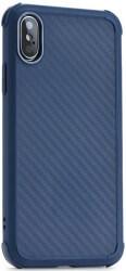 ROAR ARMOR CARBON BACK COVER CASE FOR SAMSUNG GALAXY S10E BLUE