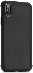 ROAR ARMOR CARBON BACK COVER CASE FOR SAMSUNG GALAXY S9 BLACK