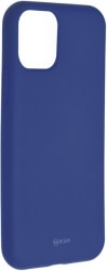 ROAR COLORFUL JELLY BACK COVER CASE FOR APPLE IPHONE 11 PRO NAVY