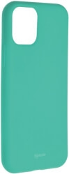 ROAR COLORFUL JELLY BACK COVER CASE FOR APPLE IPHONE 11 PRO MAX MINT