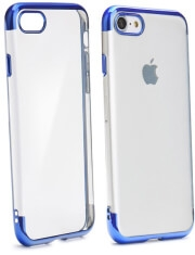 FORCELL NEW ELECTRO BACK COVER CASE FOR HUAWEI Y5 2019 BLUE
