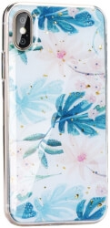 FORCELL MARBLE BACK COVER CASE FOR HUAWEI Y5 2019 DESIGN 2