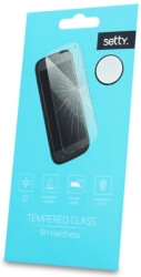 SETTY TEMPERED GLASS FOR SAMSUNG J6 2018