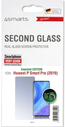 4SMARTS SECOND GLASS ESSENTIAL FOR HUAWEI P SMART PRO 2019