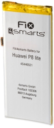 FIX4SMARTS BATTERY FOR HUAWEI P8 LITE