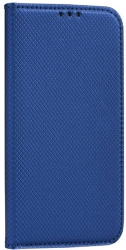 SMART FLIP CASE BOOK FOR XIAOMI REDMI 9 NAVY BLUE