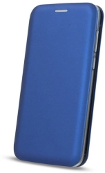 SMART DIVA FLIP CASE FOR XIAOMI REDMI 9 NAVY BLUE