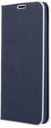 SMART VENUS FLIP CASE WITH FRAME FOR XIAOMI REDMI 7A NAVY BLUE