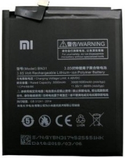 ORIGINAL BATTERY XIAOMI BN31 MI A1//REDMI NOTE 5A/5X (BULK)