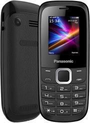 ΚΙΝΗΤΟ PANASONIC GD18 DUAL SIM BLACK