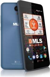 ΚΙΝΗΤΟ MLS PHAB 3G DS 8GB DUAL SIM BLUE
