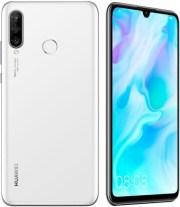 ΚΙΝΗΤΟ HUAWEI P30 LITE 64GB 4GB DUAL SIM WHITE GR