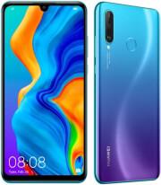 ΚΙΝΗΤΟ HUAWEI P30 LITE 128GB 4GB DUAL SIM BLUE GR