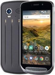ΚΙΝΗΤΟ CATERPILLAR LAND ROVER EXPLORE 64GB 4GB DUAL SIM BLACK GR
