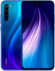 ΚΙΝΗΤΟ XIAOMI REDMI NOTE 8T 128GB 4GB DUAL SIM BLUE GR