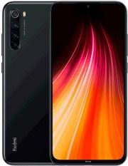 ΚΙΝΗΤΟ XIAOMI REDMI NOTE 8 128GB 4GB DUAL SIM BLACK GR