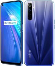 ΚΙΝΗΤΟ REALME 6 128GB 4GB DUAL SIM BLUE GR