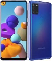 ΚΙΝΗΤΟ SAMSUNG GALAXY A21S 32GB 3GB DUAL SIM BLUE GR