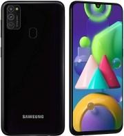 ΚΙΝΗΤΟ SAMSUNG GALAXY M21 64GB 4GB DUAL SIM BLACK GR