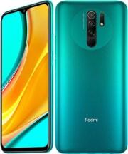 ΚΙΝΗΤΟ XIAOMI REDMI 9 64GB 4GB NFC DUAL SIM GREEN