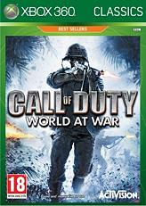 CALL OF DUTY: WORLD AT WAR CLASSIC