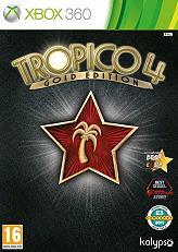 TROPICO 4 - GOLD EDITION