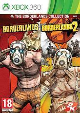 BORDERLANDS 1 AND 2 COLLECTION