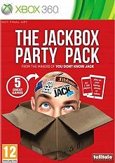 JACKBOX GAMES PARTY PACK VOL 1