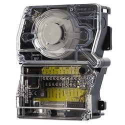 4 wire photoelectric smoke detector harley davidson cv carburetor diagram d4120 system sensor duct anixter low flow