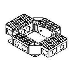 6 Gang Wiremold Box Greenlee Box Wiring Diagram ~ Odicis