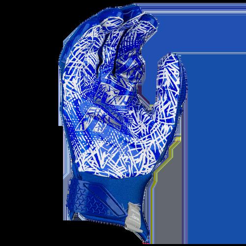 Adidas Freak 30 Football Gloves Mens Football Sport Equipment RoyalRoyal