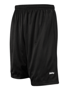 Eastbay also basic mesh shorts men   basketball clothing black rh